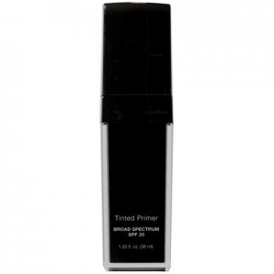 tinted primer broad spectrum spf 20